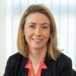 Nessa Malone Legal Executive with Carmody Solicitors